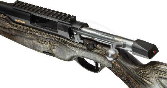 Turqua - народный болтовик от ATA Arms