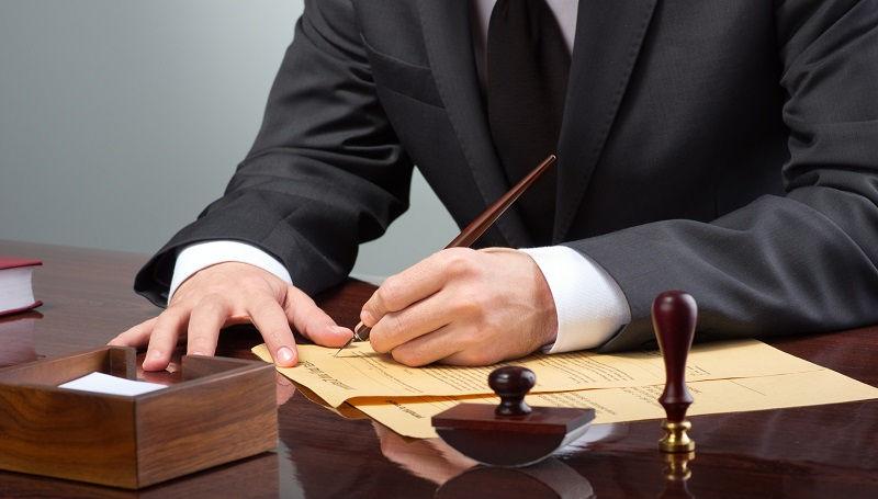Адвокат для защиты ваших интересов