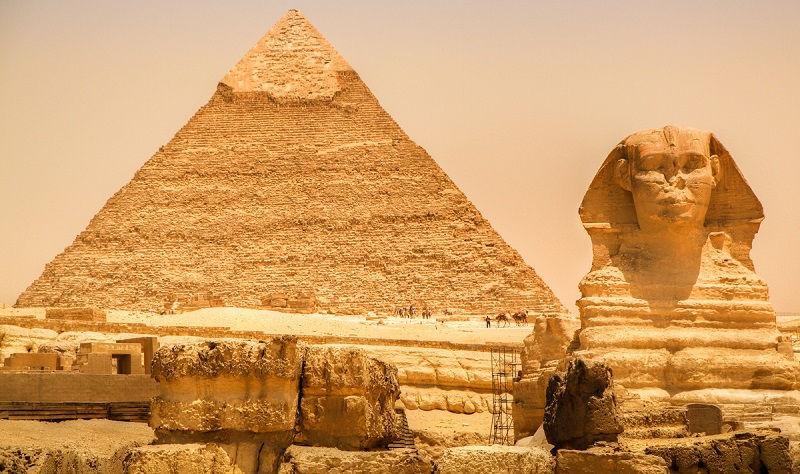 Путешествие в Египет: экскурсии