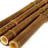 Изготовление бамбуковой удочки