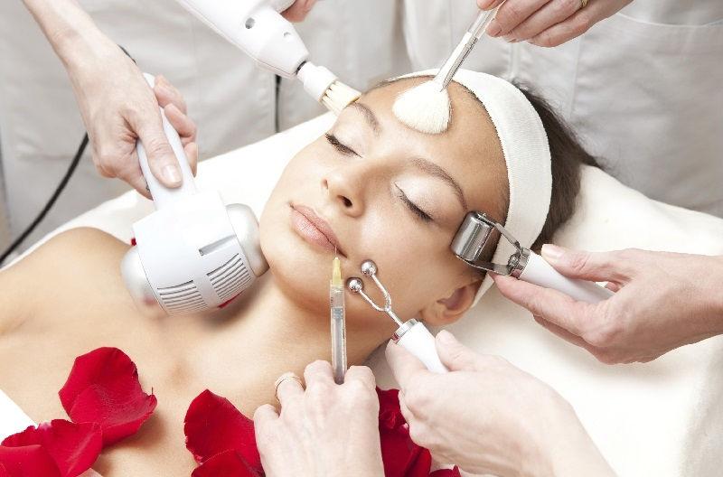 Косметология и дерматология