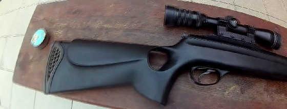 Лучшие пневматические винтовки