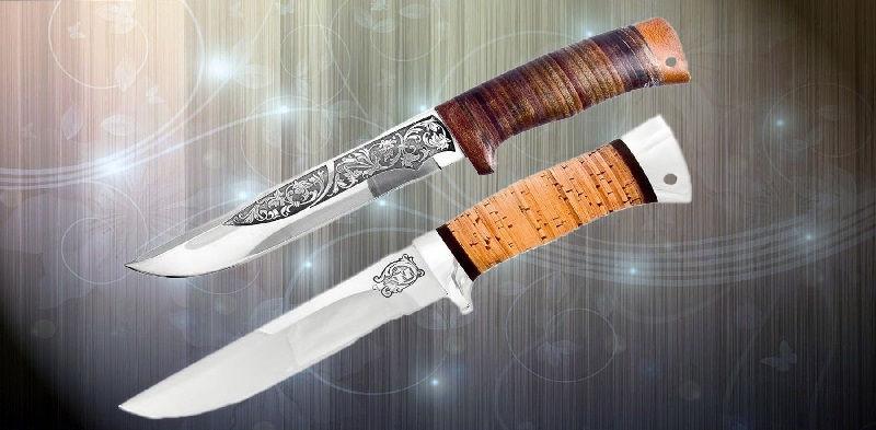 Магазин ножей