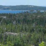 Вылазка на Крестовые озёра