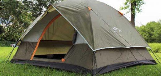Палатка с Aliexpress для охоты и рыбалки