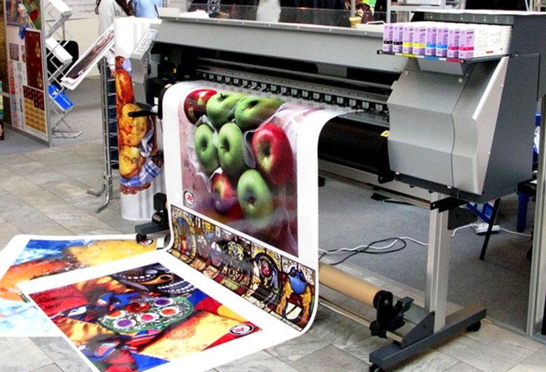 Печатные услуги