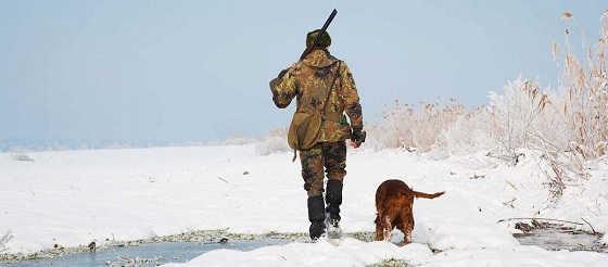 Правила и закон на охоте