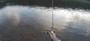 Рыбалка - начало осени