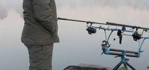 Секреты рыбалки на карпа: холодная вода