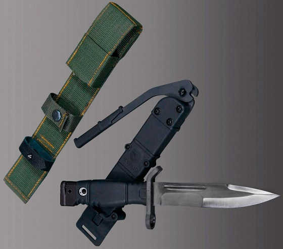 штык-нож для АК-12
