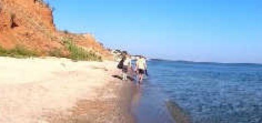 РЫБАЛКА на морского СКАТА В ОЧАКОВЕ