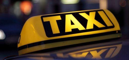 Такси в Ялте