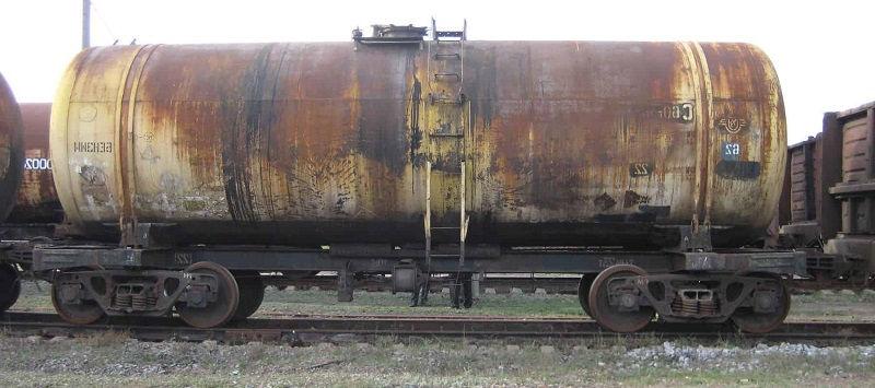 Выкуп вагонов