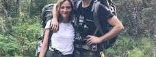 С девушкой за дальний кордон
