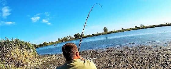 Закрытие летнего рыболовного сезона 2019