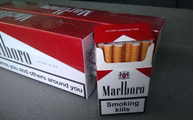 москве можно купить импортные сигареты