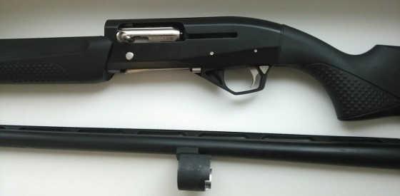 МР 155 мега бюджетное ружье