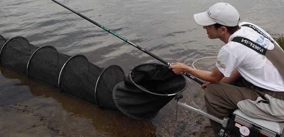 Осенняя Рыбалка на Маховую Удочку 2019