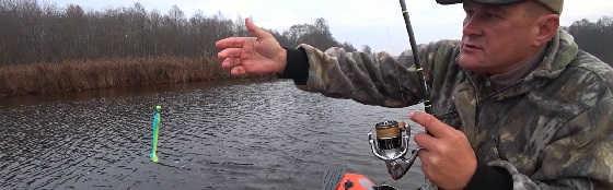 Рыбалка со священником