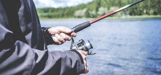 Сколько стоит съездить на рыбалку?