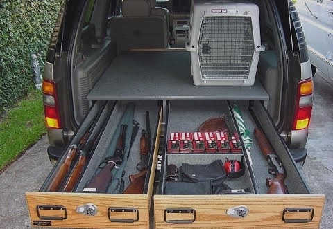 Тонкости транспортировки и ношения охотничьего оружия