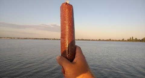 ТРИ КАРПА на палку колбасы