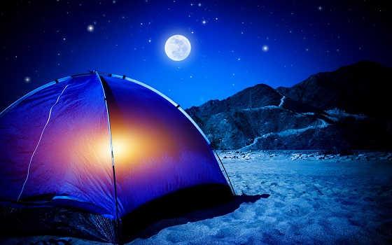 Выбор палатки для осенне-зимнего периода