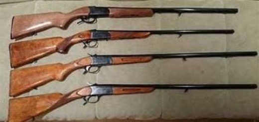 Выбор охотничьего ружья