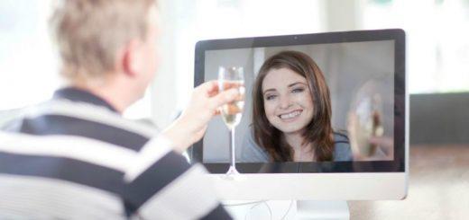 Видеочат знакомств