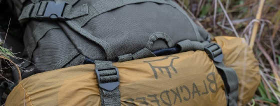 Легкая палатка Blackdeer
