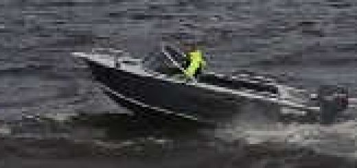 обзор катера QUINTREX 475 Coast Runner