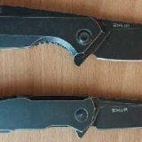 Обзор ножа Ruike P128