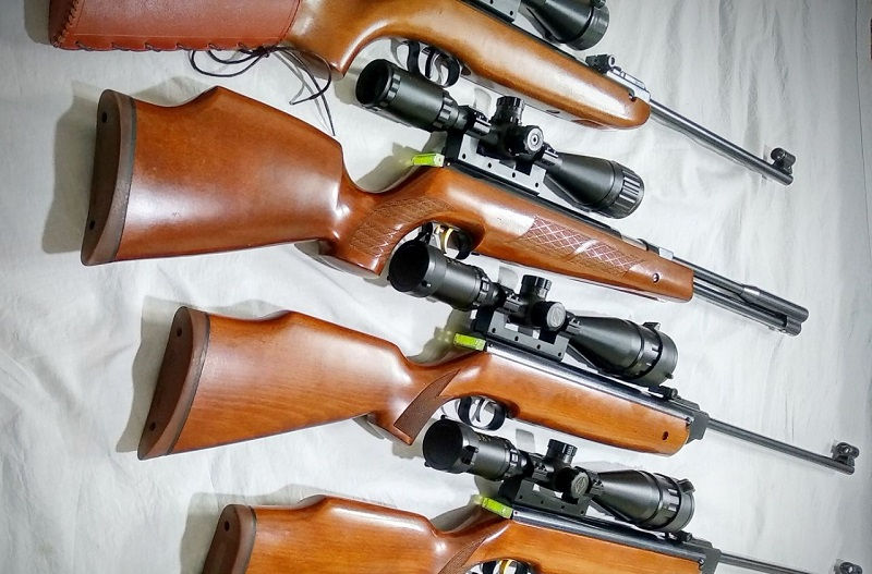 Оружейный магазин AIR-GUN