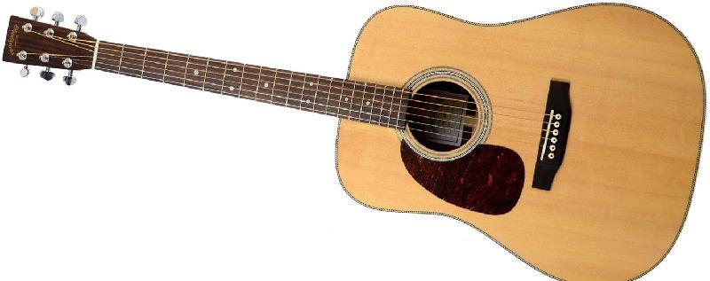 Акустическая гитара купить