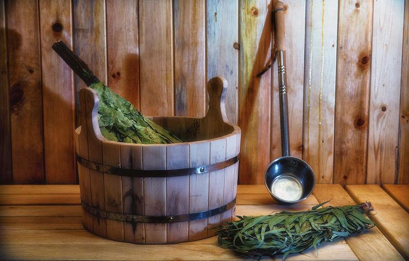 Польза от посещения бани