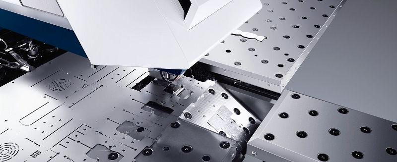 Литье пластмасс и штамповка металла