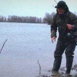 Рыбалка на донки и спиннинг