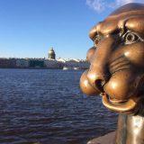 Экскурсии в Санкт-Петербурге и области
