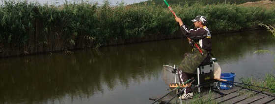 Поплавочная ловля: Ошибки начинающих рыбаков