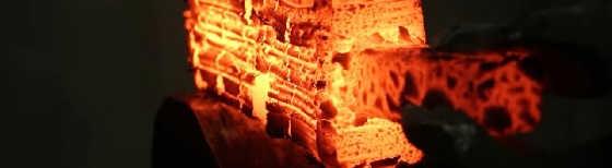 Миллион слоев дамасской стали