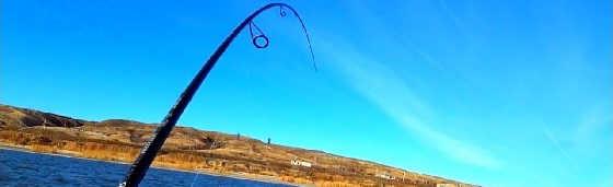 Рыбалка на спиннинг в Ноябре 2019