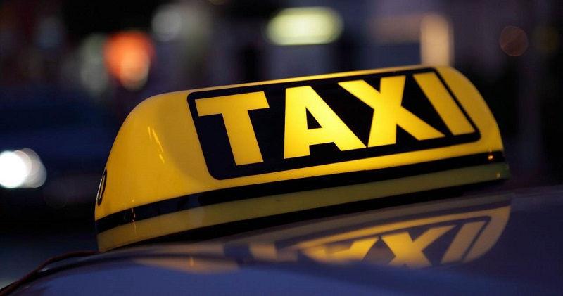 Где заказать недорогое такси