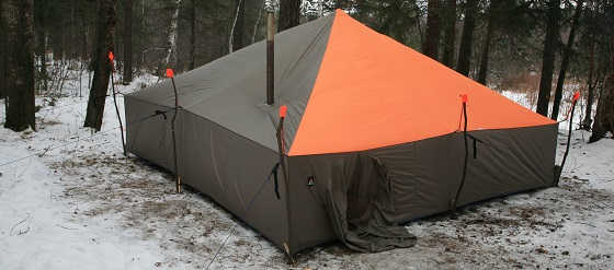 Палатки для зимней рыбалки, отдыха и туризма