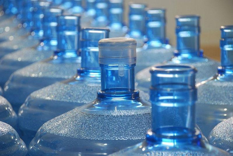 Поставки питьевой воды