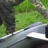 Рыбалка на электромоторе и ЛИТИЕВОМ аккумуляторе