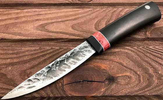 Практичные и функциональные таёжные ножи