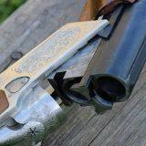 ТОЗ-34ЕР - ружье для охоты и для стенда