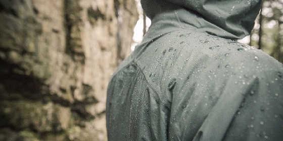Как ухаживать за мембранной одеждой?