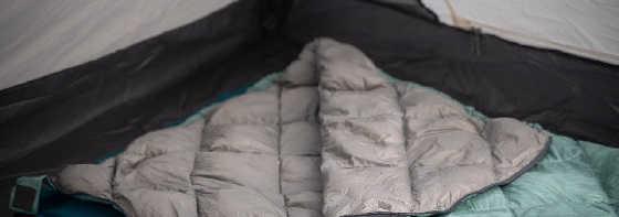 Спальный мешок Blackdeer