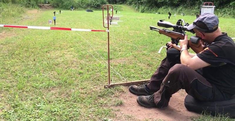 Спортивная стрельба Field Target